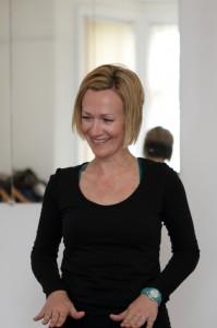 Kerry Adams Pilates Foundation Teacher