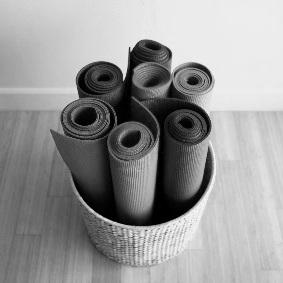 Pilates Classes Wareham